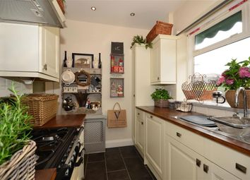Thumbnail 2 bed semi-detached bungalow for sale in Montpelier Road, Purley, Surrey