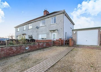 Thumbnail 3 bed semi-detached house for sale in School Lane, Winmarleigh, Preston