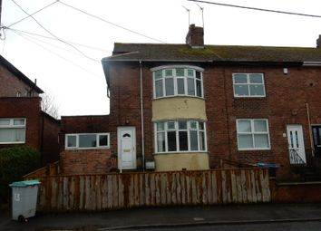 Thumbnail 4 bed semi-detached house for sale in 13 Chaytor Road, Consett, County Durham