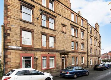 Thumbnail 1 bedroom flat for sale in 48/4 Stewart Terrace, Gorgie, Edinburgh