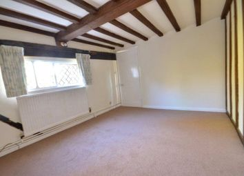 Thumbnail 4 bed detached house to rent in Hammerwood, East Grinstead