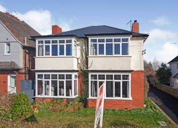 4 bed detached house for sale in Cheddon Road, Taunton TA2