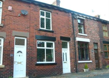 Thumbnail 2 bedroom terraced house for sale in Heaviley Grove, Horwich, Bolton