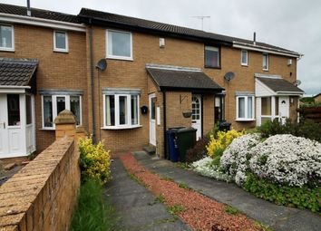 Thumbnail 1 bed semi-detached house to rent in Horning Court, Westerhope, Newcastle Upon Tyne