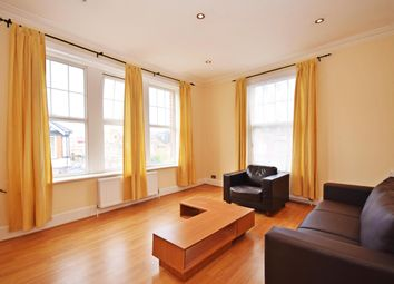 Thumbnail 2 bedroom flat to rent in Eswyn Road, London