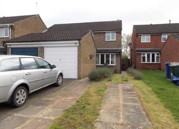 3 bed semi-detached house for sale in Shannon Road, Bicester OX26