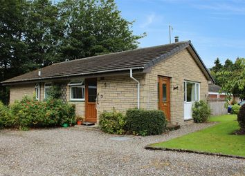 Thumbnail 2 bed bungalow for sale in Ardoch Way, Braco, Dunblane