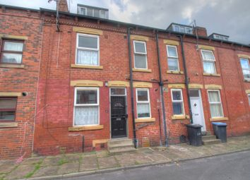 Thumbnail 2 bed terraced house for sale in Harold Place, Hyde Park, Leeds