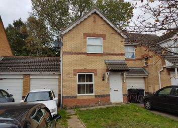 Thumbnail 2 bed semi-detached house to rent in Primrose Close, North Hykeham