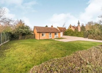 Thumbnail 2 bed bungalow for sale in High Street, Stagsden, Bedford, Bedfordshire