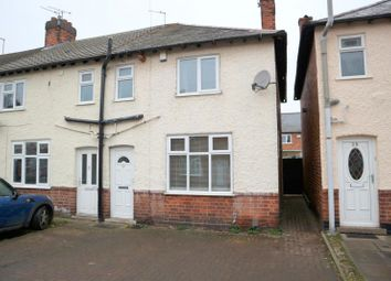 Thumbnail 3 bed semi-detached house to rent in Florence Avenue, Long Eaton, Nottingham