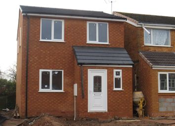 Thumbnail 2 bed detached house for sale in Goodison Gardens, Erdington, Birmingham