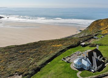 Thumbnail 4 bedroom detached house for sale in Mawgan Porth, Mawgan Porth