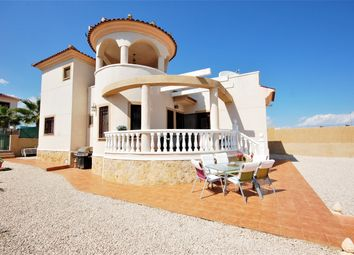 Thumbnail 3 bed detached house for sale in La Marina Urbanization, Costa Blanca South, Spain