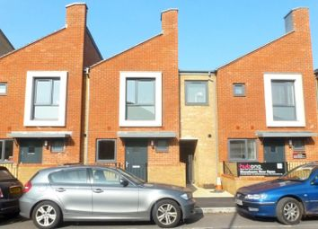 Thumbnail 2 bed terraced house to rent in Arnold Road, Eastleigh