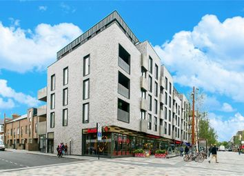 Thumbnail 2 bed flat for sale in Grant House, Cleveland Park Avenue, London