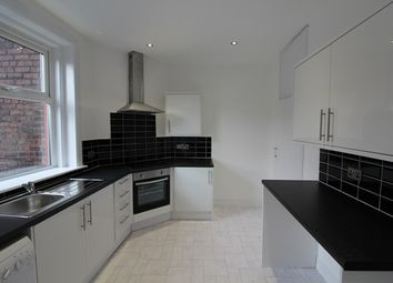Thumbnail 2 bedroom terraced house to rent in Wood Street, Bury