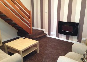 Thumbnail 2 bedroom cottage to rent in Coneyhill Road, Bridge Of Allan, Stirling