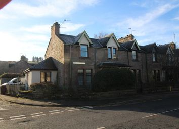 Thumbnail 2 bed end terrace house for sale in Caberfeidh Terrace, Dingwall