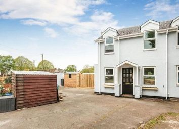 2 bed semi-detached house for sale in Barton Road, St. Thomas, Exeter EX2