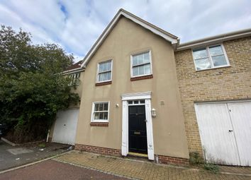 Capstan Place, Colchester CO4. 3 bed detached house for sale