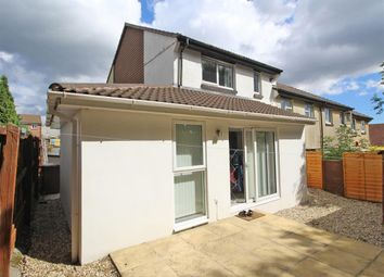 Thumbnail 2 bed terraced house for sale in The Heathers, Woolwell, Plymouth