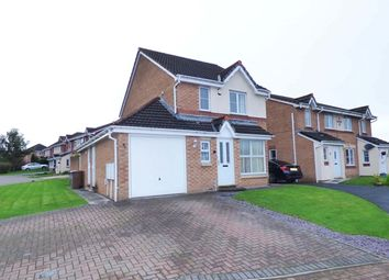 Thumbnail 3 bed detached house for sale in Redwood Drive, Chorley