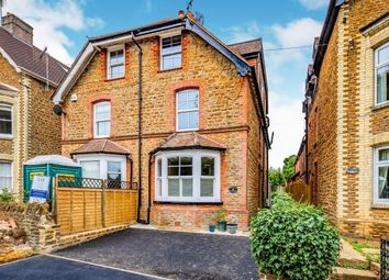 Thumbnail 4 bed semi-detached house to rent in Tuesley Lane, Godalming