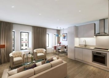 Thumbnail 1 bed flat for sale in Lansdowne Road, Croydon, London