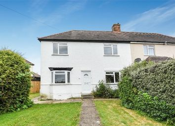 Thumbnail 3 bed semi-detached house for sale in Worcester Road, Guildford, Surrey