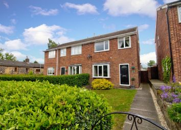 3 bed semi-detached house for sale in Main Street, Barnsley S72