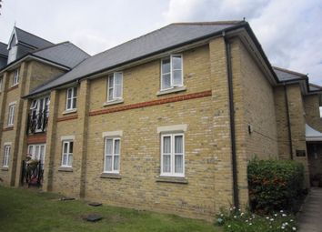 Thumbnail 2 bed flat to rent in Gater Drive, Enfield, Middlesex
