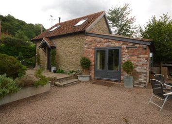 Thumbnail 2 bed property to rent in Upper Dormington, Herefordshire