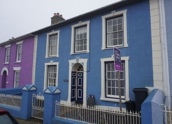 4 bed terraced house for sale in Greenland Terrace, Aberaeron SA46