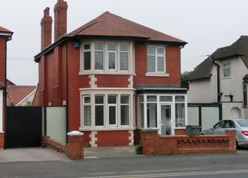 Thumbnail 3 bed detached house to rent in Warbreck Hill Road, Bispham, Blackpool, Lancashire