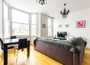 Thumbnail 1 bed flat for sale in Beaconsfield Road, Friern Barnet