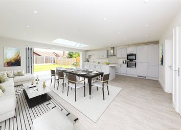 Thumbnail 4 bed detached house for sale in Osborne Road, Hornchurch