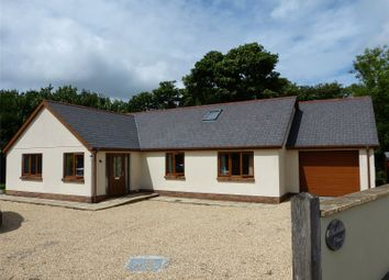Thumbnail 3 bed detached bungalow for sale in Bumble Bee Cottage, Redstone Road, Narberth, Pembrokeshire