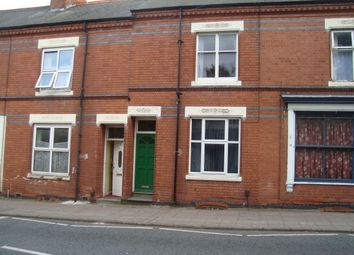 Thumbnail 4 bedroom property to rent in Mayfield Road, Leicester