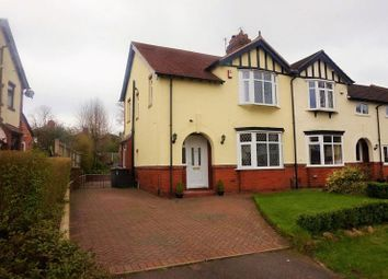 Thumbnail 3 bed semi-detached house to rent in Eleanor Crescent, Newcastle-Under-Lyme