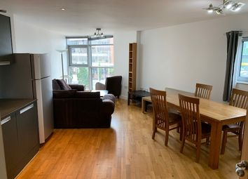 2 bed flat to rent in Bute Terrace, Cardiff CF10