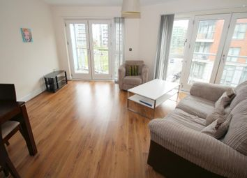 Thumbnail 1 bedroom flat for sale in Alfred Knight Way, Edgbaston, Birmingham
