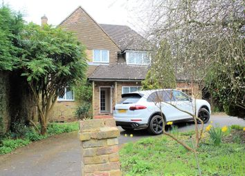 Thumbnail 4 bed detached house for sale in Daleside, Gerrards Cross
