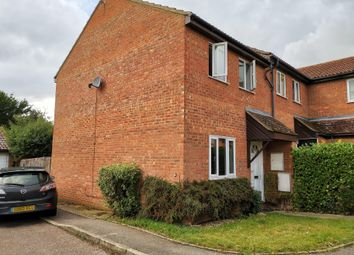 Thumbnail 2 bed property to rent in Armour Rise, Hitchin