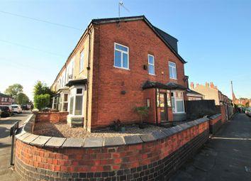 Thumbnail 4 bed end terrace house for sale in Melton Road, Kings Heath, Birmingham