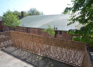 Thumbnail 3 bedroom flat to rent in 1, Maria Court, Fishpond Drive, The Park Estate, Nottingham