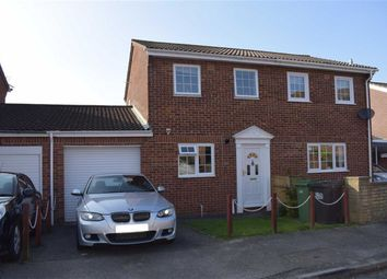 Thumbnail 2 bed semi-detached house for sale in Sandwich Drive, St Leonards-On-Sea, East Sussex