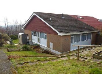 Thumbnail 2 bed bungalow to rent in Pensilva, Liskeard