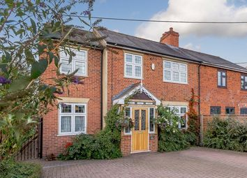 4 bed semi-detached house for sale in Northwood Road, Uxbridge UB9