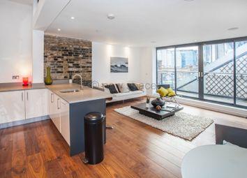 Thumbnail 2 bedroom flat to rent in Eastone Apartments, Lolesworth Close, Spitalfields